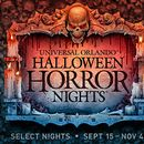 Halloween Horror Nights at Universal Orlando's picture