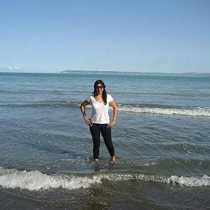 Rosario Reyes's Photo