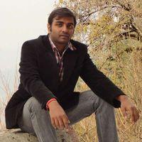 Anupam Kumar's Photo