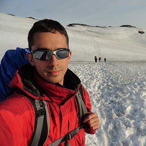 Diego's Photo