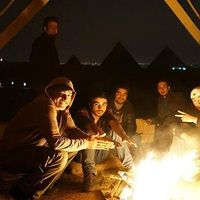 Ahmed Awney's Photo