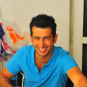 Serhat Berk's Photo