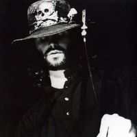 Jim Morrison's Photo