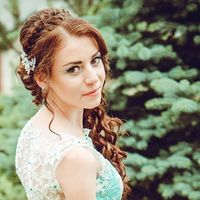 Уляна Кравчук's Photo