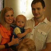 Oleg and Olga Malkov's Photo