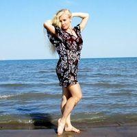 Olga Ipacevich's Photo