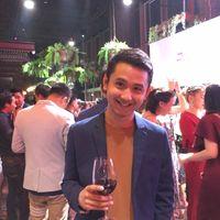 Panuwat Kaen-ngern's Photo