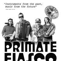 Primate Fiasco's Photo