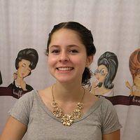 Estefania Cordero's Photo