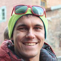 Valentin Gayt's Photo