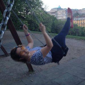 Ewelina Nyckowska's Photo