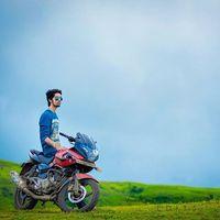 Shubham Sawant's Photo