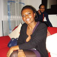 regine nyame's Photo