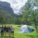 Easter Long Weekend Camping's picture