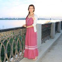 Екатерина Кортунова's Photo