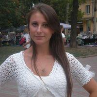 Anastasia Perevoshikova's Photo
