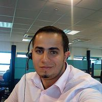 Yassine Diaf's Photo