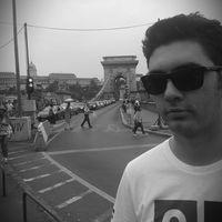 Zafer Karakoç's Photo