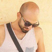 Karim Sayah's Photo