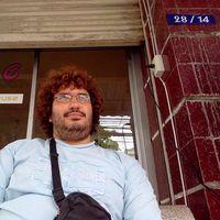 Karim Baba's Photo