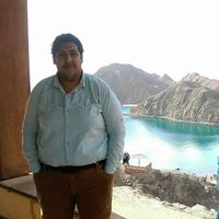 Mohamed Abdelsalam's Photo
