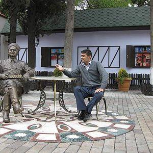 Misraddin Isgandarov's Photo