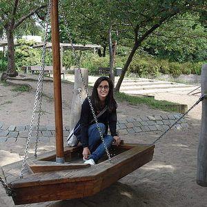 Desislava Aleksandrova's Photo