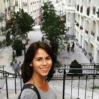 Elcin SARIKAYA's Photo