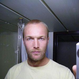 Marius Mollersen's Photo