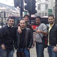 Kemal TAS's Photo