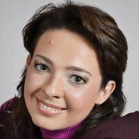 Iuliia Listrova's Photo