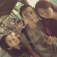 tekino Zhang's Photo