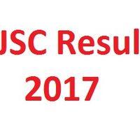 JSC Result 2017's Photo