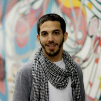 Gonzalo Roiffe's Photo