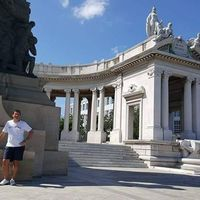 Guillermo Oruve's Photo