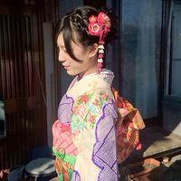 Hikari Kanouchi's Photo