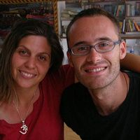 Ale & Diego's Photo
