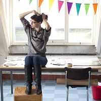 IEVA EPNERE's Photo