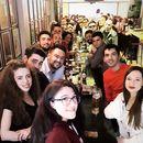 999th Regular International Izmir Meeting's picture