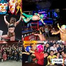 IS NOT SIMPLE WRESTLING, IS LUCHA LIBRE!'s picture