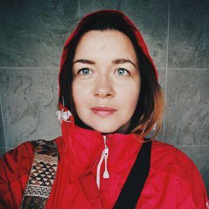 Tatjana Geta's Photo