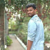 Senthamizh Selvan's Photo