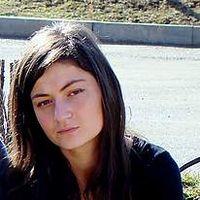 Sophio Konjaria's Photo