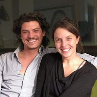Pablo and Juliana Gonzalez Gonzalez's Photo