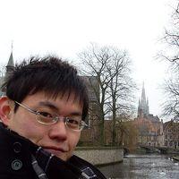 Chih-tang Lin's Photo