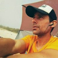 Jairo Bueno Corral's Photo