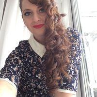Marina Parfenteva's Photo
