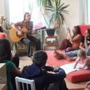 House Concert with Jonathan Brinkley of Portland, 's picture