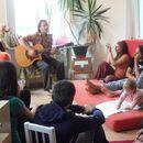 фотография House Concert with Jonathan Brinkley of Portland,