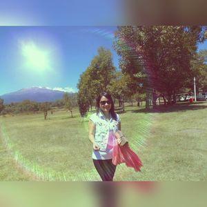 Cristina Miranda's Photo